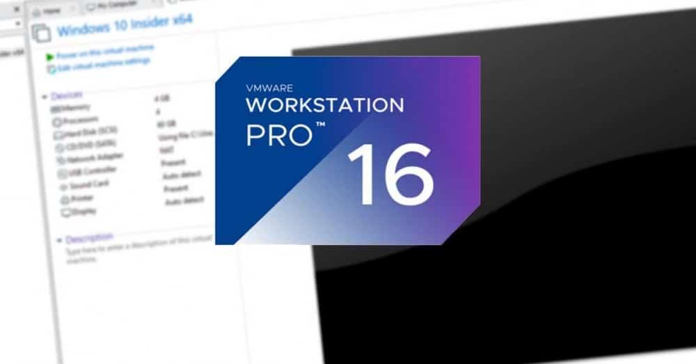 Vmware workstation 16 coupon